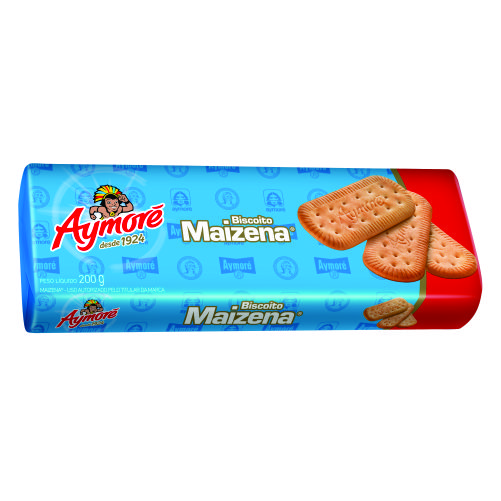 Biscoito Aymoré  Maizena