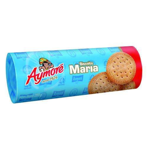 Biscoito Aymoré Maria