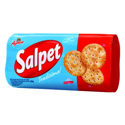 Biscoito Aymoré Salpet