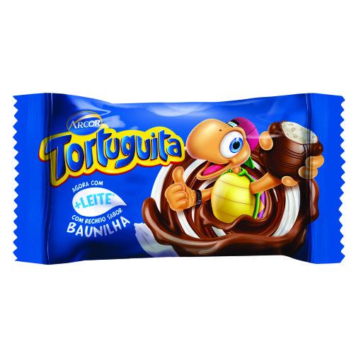 Chocolate Arcor Tortuguita Chocolate 18g