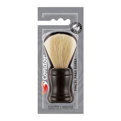 Pincel Condor para Barbear.REF SM 3050