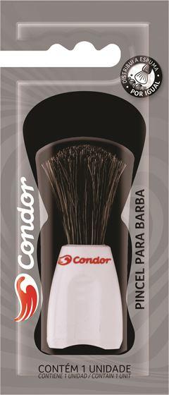 Pincel Condor para Barbear.REF SM 2008