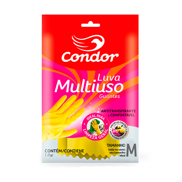 Luva Condor Multiuso