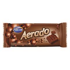 Chocolate Arcor Aerado 30g