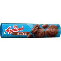 Biscoito Aymoré Recheado Chocolate