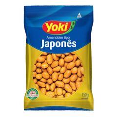 Amendoim Yoki Tipo Japonês
