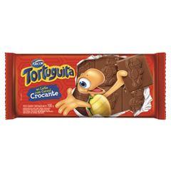 Chocolate Barra Arcor Tortuguita Crocante 100g