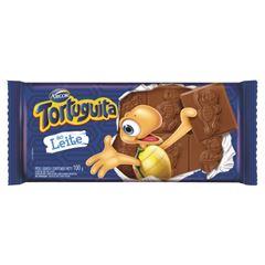 Chocolate Barra Arcor Tortuguita Leite 100g