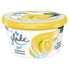 Aromatizante Glade Gel Citrus