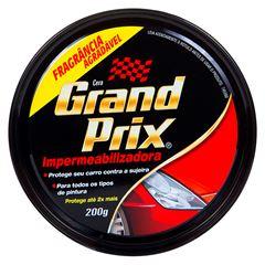 Automotivo Grand Prix Ceras Impermeabilizadora