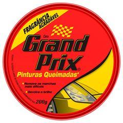 Automotivo Grand Prix Ceras Pinturas Queimadas