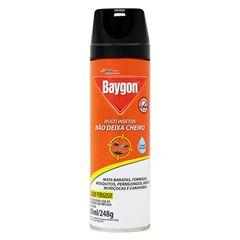 Inseticida Baygon Muli Insetos Aerossol