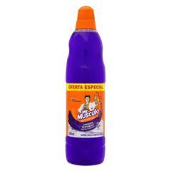 Limpador Perfumando Mr Musculo Lavanda Oferta Especial