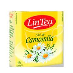 Chá de Camomila Lintea 10g