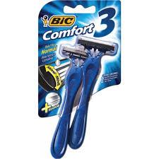 Barbeador Bic Comfort 3 Normal Flex