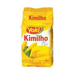 Floco de Milho Yoki Kimilho