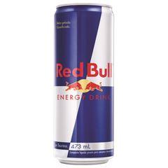 Red Bull Energy Drink Tradicional 473ML Latão