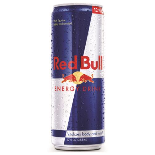 Red Bull Energy Drink Tradicional 355ML