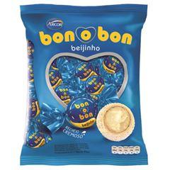 Bombom Arcor Bon o Bon Beijinho