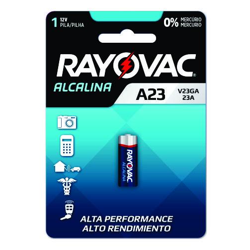 Bateria Rayovac V23GA 12V