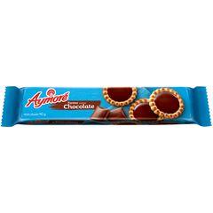 Biscoito Aymoré Tortini Chocolate