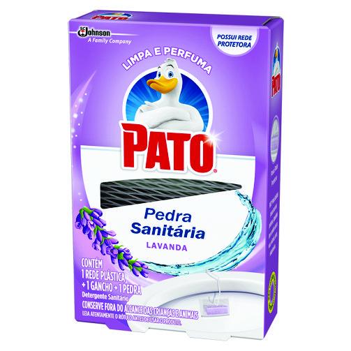 Detergente Sanitário Pato Pedra Lavanda