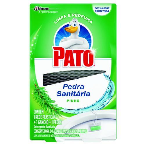 Detergente Sanitário Pato Pedra Pinho