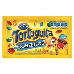 Chocolate Arcor Tortuguita Confeitos 40g