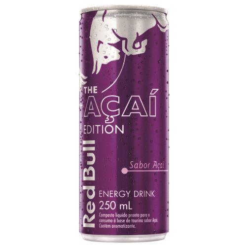 Red Bull Energy Drink Summer Acai 250ML