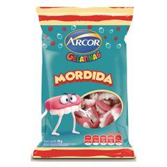 Bala Gelatinosa Arcor Mordida