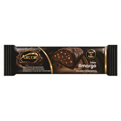 Chocolate Barra Arcor Recheada Bonobon Amargo 35g