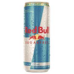 Red Bull Suggar Free 355ML