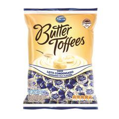 Bala Recheada Arcor Butter Toffees Leite Condensado