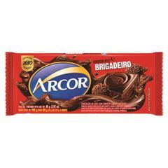 Chocolate Barra Arcor Brigadeiro 80g