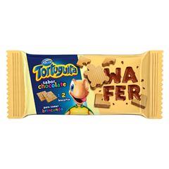 Biscoito Arcor Wafer Tortuguita Chocolate