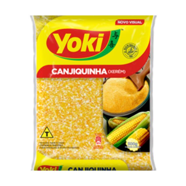 Canjiquinha Yoki