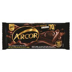 Chocolate Barra Arcor Amargo 70% 80g
