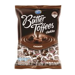 Bala Recheada Arcor Butter Toffees Chokko