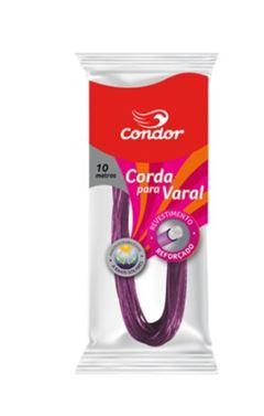 Corda Condor Reforçada para Varal 10M.REF 1250