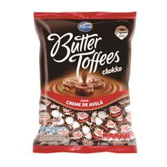Bala Recheada Arcor Butter Toffees Creme de Avelã