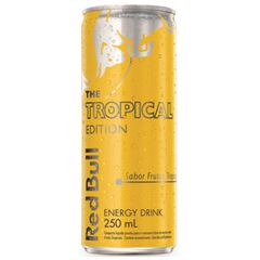 Red Bull Edition Tropical 250ML