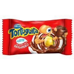 Chocolate Arcor Tortuguita Brigadeiro 15,5g