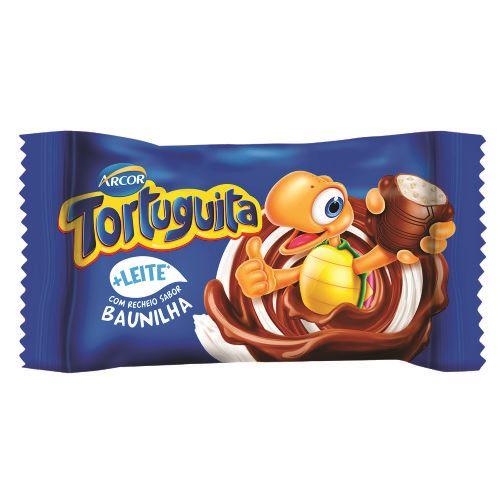 Chocolate Arcor Tortuguita Chocolate 15,5g