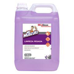 Limpador Mr Musculo Limpeza Pesada Lavanda Pisos